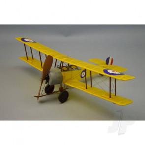 Dumas Avro 504 (45.72cm) (240) Balsa Aircraft Kit