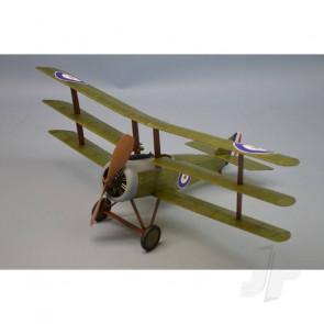 Dumas Sopwith Triplane (45.72cm) (241) Balsa Aircraft Kit