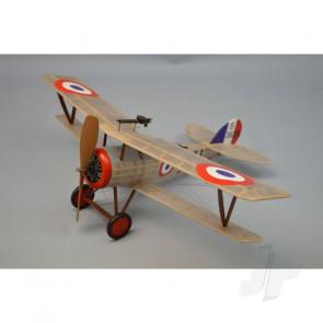 Dumas Neiuport 27 (45.72cm) (242) Balsa Aircraft Kit
