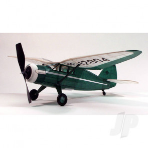 Dumas Stinson Reliant SR-10 (76.2cm)(301) Balsa Aircraft Kit