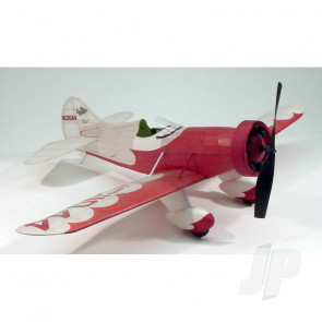 Dumas Gee Bee Model E (76.2cm) (302) Balsa Aircraft Kit