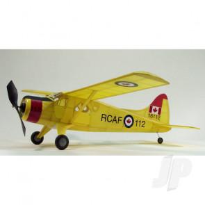 Dumas DH C2 Beaver (76.2cm)(306) Balsa Aircraft Kit