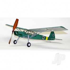 Dumas Fiesler 156 Storch (76.2cm) (308) Balsa Aircraft Kit