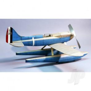 Dumas Supermarine S.6B (404) Balsa Aircraft Kit