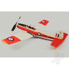 Dumas De Havilland Chipmunk (335) Balsa Aircraft Kit
