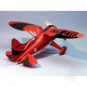 Dumas Hall's Bulldog (405) Balsa Aircraft Kit