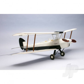 Dumas Tiger Moth (88.9cm) (1810) Balsa Aircraft Kit