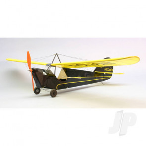 Dumas Aeronca C-3 (101.6cm) (1813) Balsa Aircraft Kit
