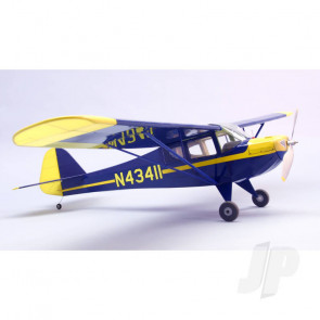Dumas Taylorcraft (101.6cm) (1814) Balsa Aircraft Kit