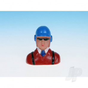 JP Pilot Red/Blue (Painted) K3 For RC Model Plane