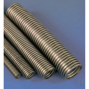 MD 8mm I/Dx25cm Exhaust Stainless Steel Tube