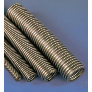 MD 16mm I/Dx25cm Exhaust Stainless Steel Tube
