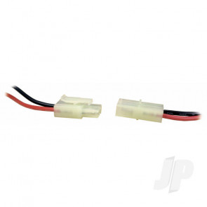 JP Tamiya Plug + Socket Lead For RC Model