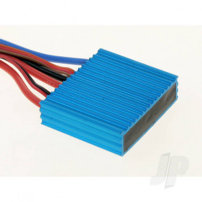 JP Marine Brushed ESC (50A)  for RC Model Boat