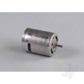 JP EM300 6v-8.4v Electric Motor (370 Size) 2mm Shaft