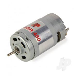 JP Pro Power Speed 480 RC Electric Motor For RC Model