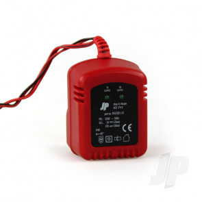 JP Tx/Rx Wall Charger (Hitec Optic 6 8 cell) For RC Models
