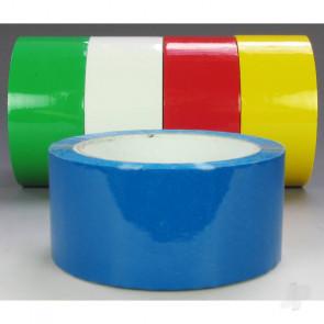 JP Bullet Blue Trim Tape (50m x 50mm)