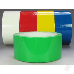 JP Bullet Green Trim Tape (50m x 50mm)