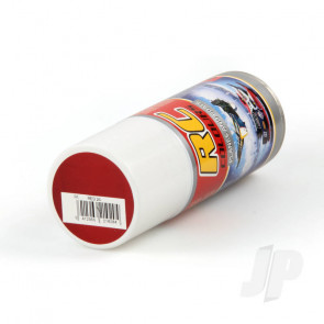 Ghiant RC Colours Red Spray Paint (150ml) For Model Aircraft Covering