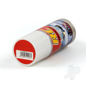 Ghiant RC Colours Ferrari Red Spray Paint (150ml) For Model Aircraft Covering