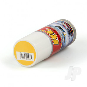 Ghiant RC Colours Cad Yellow Spray Paint (150ml) For Model Aircraft Covering