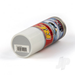Ghiant RC Colours Silver Spray Paint (150ml) For Model Aircraft Covering