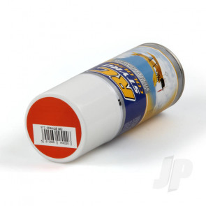 Ghiant RC Styro Colours Orange Foam Safe Spray Paint (150ml) For Model Aircraft