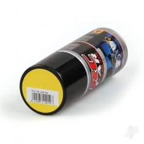 Ghiant RC Car Colours Yellow 019 Spray Paint (150ml) For Polycarbonate Lexan Body