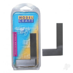 "3"" Engineer's Square PSQ2210/3 Hobby Tools - Model Craft Collection"