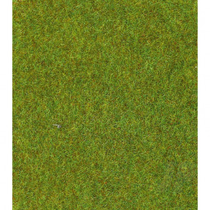 Heki 30901 Light Green Grassmat 75x100cm For Scenic Diorama Model Trains