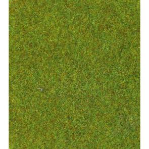 Heki 30901 Light Green Grassmat 75x100cm For Scenic Diorama Model Trains