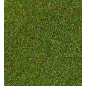 Heki 30911 Dark Green Grassmat 75x100cm For Scenic Diorama Model Trains