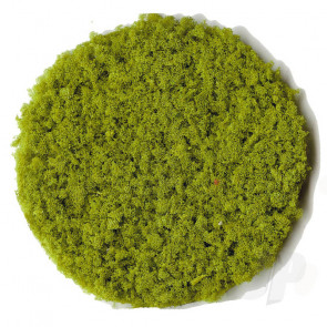 Heki 3386 Mid-Green Foam Granules Large For Scenic Diorama Model Trains