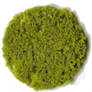 Heki 3388 Light Green Foam Granules Large For Scenic Diorama Model Trains