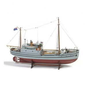 RCMP St Roch - Billing Boats Wooden Ship Kit B605