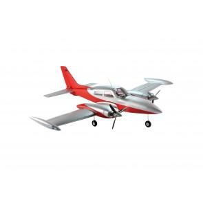 Dynam Grand Cruiser Cessna 310 V2 Electric RC Plane (1280mm) ARTF (no Tx/Rx/Bat)