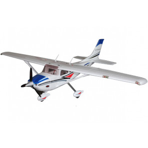 Dynam Cessna Sky Trainer 1280mm ARTF no Tx/Rx/Battery