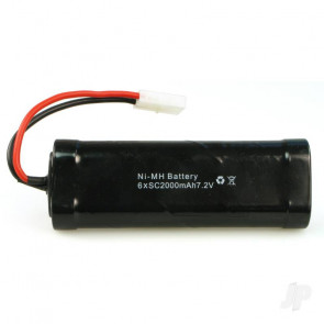 Haiboxing E032 SC NiMH Battery Pack 7.2V 2000mAh