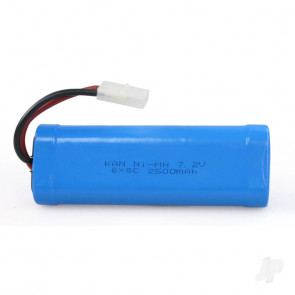 Haiboxing E033 NiMH Battery 7.2V 2500mAh