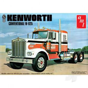 AMT 1:25 Kenworth W925 Watkins Conventional Semi Trucker Truck Plastic Kit