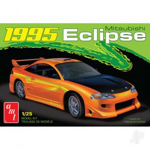 AMT 1995 Mitsubishi Eclipse Plastic Kit