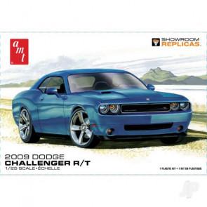 AMT 2009 Dodge Challenger R/T Plastic Kit