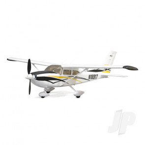 Arrows Hobby Sky Trainer PNP (no Tx/Rx/Batt) RC Trainer Model Aeroplane