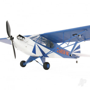 Arrows Hobby J3 Piper Cub PNP (no Tx/Rx/Batt) RC Trainer Model Aeroplane