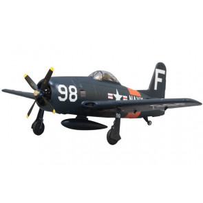 F8F Bearcat 1100mm PNP with Retracts - Arrows Hobby RC Scale Fighter Plane WW2