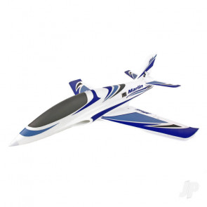 Arrows Hobby Marlin 64mm EDF PNP (no Tx/Rx/Batt) RC Jet Model Aeroplane