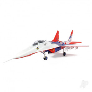 Arrows Hobby MiG-29 64mm EDF PNP (906mm) (no Tx/Rx/Batt) RC Jet Model Aeroplane
