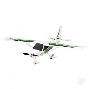 Arrows Hobby Tecnam 2010 RC Trainer Float Plane (1450mm) ARTF (no Tx/Rx/Bat)