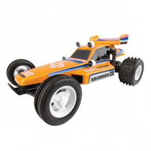 ASSOCIATED AE QUALIFIER SERIES RC28 1:28 RC RACE BUGGY RTR